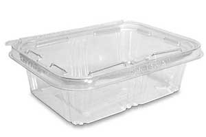Clear Plus Packaging, Item # RT-24