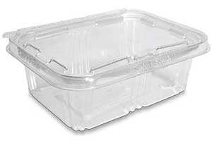 Clear Plus Packaging, Item # 07_RT-32