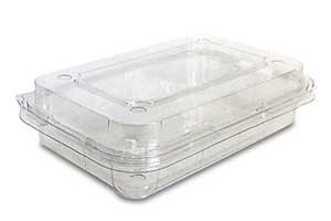 Clear Plus Packaging, Item # P350A